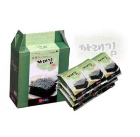 광천파래김 (대15봉/10박스)