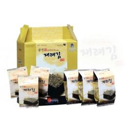 광천재래김 (대15봉/10박스)