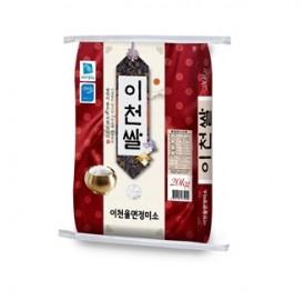이천쌀 20kg(배송비포함)